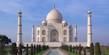 Air & 15-Day Small Group India Tour