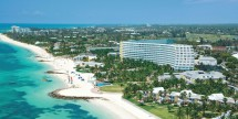 Luxury Grand Lucayan Breaker's Cay Resort