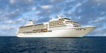 11-Nt All-Inclusive Luxury Caribbean Cruise