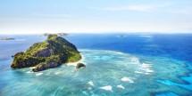 RT Airfare to Fiji from LAX, SFO & Honolulu