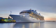 5-Star Cruises to Diverse Destinations w/ Air