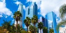 4-Star Downtown Los Angeles Hotels