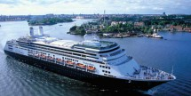 Holland America Cruises w/ Exclusive Offers