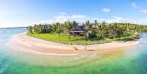 Air & 5-Nts Fiji Coast Escape - w/ 1 Free Nt