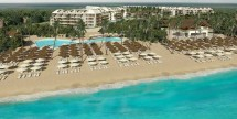 New All-Inclusive Cancun Luxury Resort