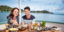 Non-Stop Flights to Auckland, New Zealand