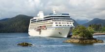 7-nt Alaska Cruise from Seattle, WA