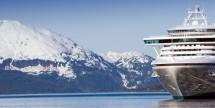 Sail Alaska in All-Inclusive Luxury