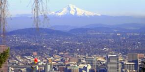 Hotels in Portland, Oregon