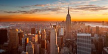 4-Star Downtown New York City Hotels