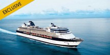 14-Nt Celebrity South American Cruise