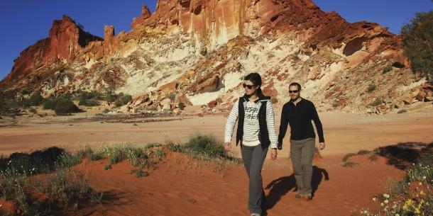 6-Day Australian Outback Uluru Special