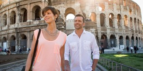 Italy Vacations and Rome Tours