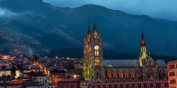 Best Hotels in South America