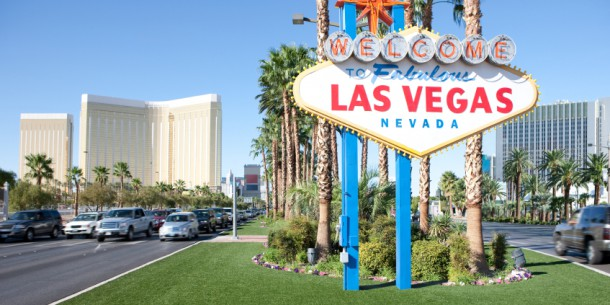 Las Vegas Car Rental Deals & Discounts