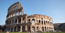 9-Day The Splendors of Italy Tour