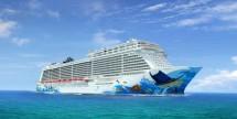 7+ Nt Norwegian Caribbean Cruises w/ Perks