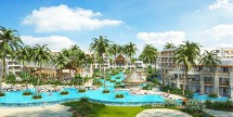 5-Star Adult-Only All-Inclusive Punta Cana