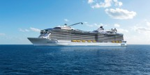 7-Nt Royal Caribbean 2017 Cruises