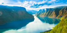 8-Day Norwegian Fjords Cruise w/ Excursions