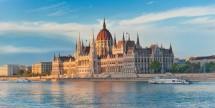 Air & 9-Day Prague, Vienna, & Budapest Tour