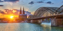 7-Nt Luxury Rhine River Cruise