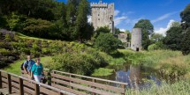 5-Day Multi-City Guided Tour of Ireland