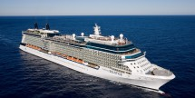 Celebrity Cruises w/ Up to $200 Credit