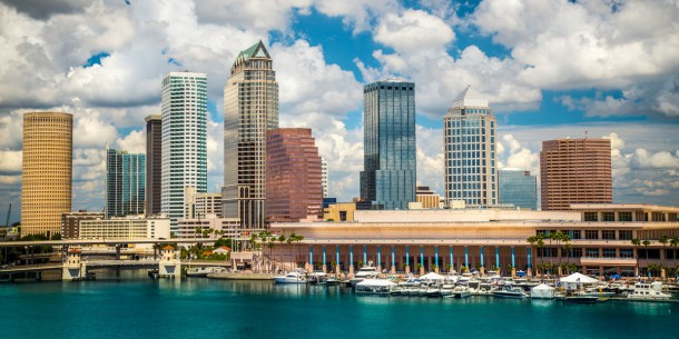 Tampa Hotel Deals