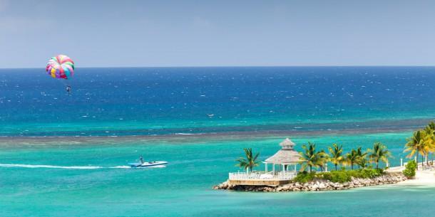 All-Inclusive Resorts in Jamaica