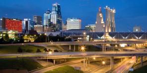 Downtown Kansas City Hotels