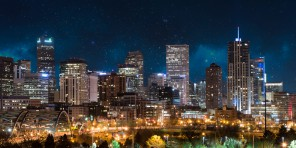 Downtown Denver Hotels