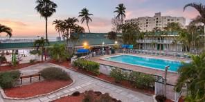 Best Staycation Deals