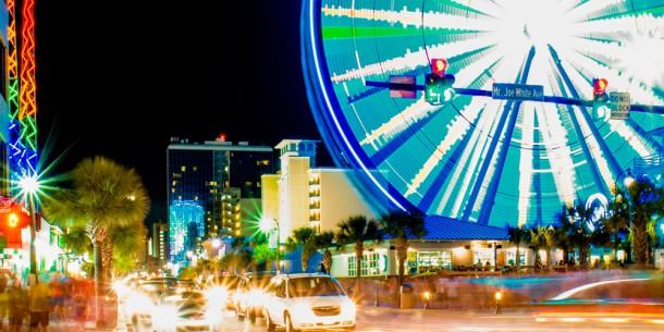 Cheap Myrtle Beach Hotels
