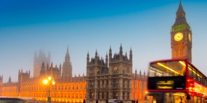 Best London Tours and Tours of England
