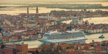 7-Nt European Viking Cruises on New Ships