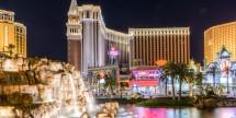 4-Star Hotels & Casinos on Las Vegas Strip
