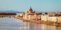 10-Day All-Inclusive European River Cruise