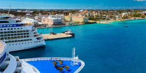 Cheap Caribbean Cruises