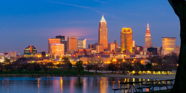 Downtown Cleveland Hotels