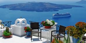European Cruises & Mediterranean Cruises