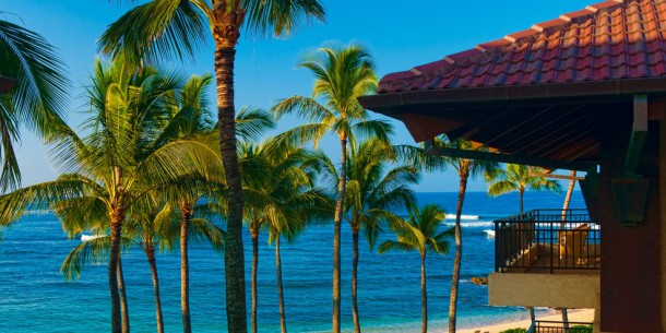 Maui Hotel Deals