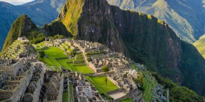 International Travel and Exotic Vacations