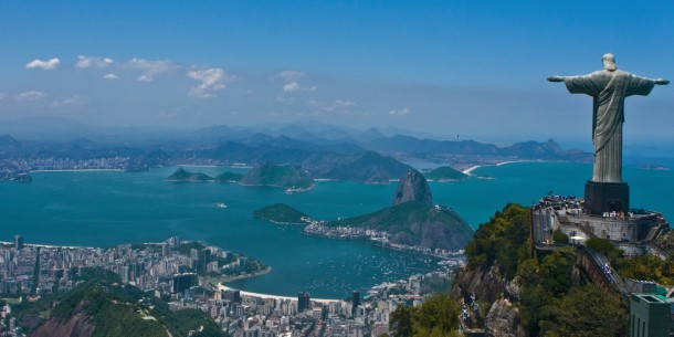 6-Day Best of Brazil Vacation Package