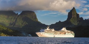 Paul Gauguin Luxury Cruise Line