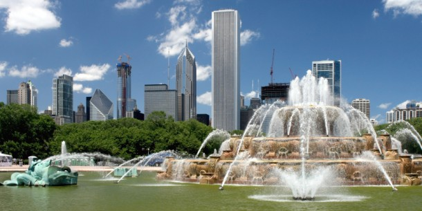 Cheap Hotels in Chicago