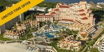 5-Nt All-Inclusive Luxury Omni Cancun Resort