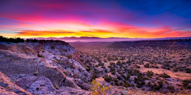 New Mexico Resorts & Albuquerque Hotels