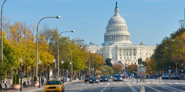 Best Washington DC Hotels