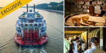 9-Day Bourbon Themed U.S. River Cruise